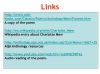 AQA GCSE English Anthology - Love and Relationships Poetry (slide 215/410)