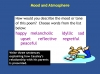 AQA GCSE English Anthology - Love and Relationships Poetry (slide 229/410)