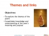 AQA GCSE English Anthology - Love and Relationships Poetry (slide 264/410)