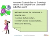 AQA GCSE English Anthology - Love and Relationships Poetry (slide 293/410)