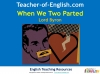 AQA GCSE English Anthology - Love and Relationships Poetry (slide 3/410)