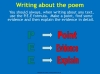 AQA GCSE English Anthology - Love and Relationships Poetry (slide 47/410)