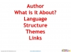 AQA GCSE English Anthology - Love and Relationships Poetry (slide 54/410)