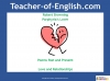 AQA GCSE English Anthology - Love and Relationships Poetry (slide 79/410)