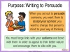 AQA GCSE English Language Exam Preparation - Paper 2 Teaching Resources (slide 120/202)