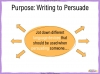 AQA GCSE English Language Exam Preparation - Paper 2 Teaching Resources (slide 121/202)