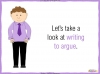 AQA GCSE English Language Exam Preparation - Paper 2 Teaching Resources (slide 132/202)