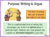 AQA GCSE English Language Exam Preparation - Paper 2 Teaching Resources (slide 133/202)