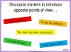 AQA GCSE English Language Exam Preparation - Paper 2 Teaching Resources (slide 136/202)