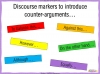 AQA GCSE English Language Exam Preparation - Paper 2 Teaching Resources (slide 137/202)