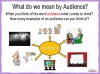 AQA GCSE English Language Exam Preparation - Paper 2 Teaching Resources (slide 140/202)