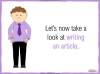 AQA GCSE English Language Exam Preparation - Paper 2 Teaching Resources (slide 153/202)