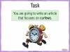 AQA GCSE English Language Exam Preparation - Paper 2 Teaching Resources (slide 156/202)