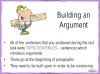 AQA GCSE English Language Exam Preparation - Paper 2 Teaching Resources (slide 161/202)
