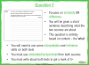 AQA GCSE English Language Exam Preparation - Paper 2 Teaching Resources (slide 32/202)