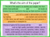 AQA GCSE English Language Exam Preparation - Paper 2 Teaching Resources (slide 6/202)