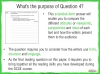 AQA GCSE English Language Exam Preparation - Paper 2 Teaching Resources (slide 77/202)