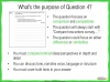 AQA GCSE English Language Exam Preparation - Paper 2 Teaching Resources (slide 78/202)