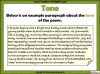 AQA GCSE English Literature Unseen Poetry Teaching Resources (slide 20/60)