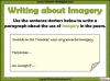 AQA GCSE English Literature Unseen Poetry Teaching Resources (slide 23/60)