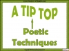 AQA GCSE English Literature Unseen Poetry Teaching Resources (slide 25/60)