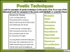AQA GCSE English Literature Unseen Poetry Teaching Resources (slide 29/60)