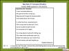 AQA GCSE English Literature Unseen Poetry Teaching Resources (slide 4/60)