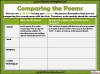 AQA GCSE English Literature Unseen Poetry Teaching Resources (slide 55/60)
