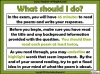 AQA GCSE English Literature Unseen Poetry Teaching Resources (slide 8/60)