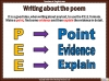 AQA GCSE Poetry Anthology Power and Conflict Pack Teaching Resources (slide 142/655)