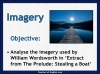 AQA GCSE Poetry Anthology Power and Conflict Pack Teaching Resources (slide 171/655)