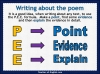 AQA GCSE Poetry Anthology Power and Conflict Pack Teaching Resources (slide 186/655)