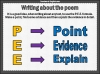 AQA GCSE Poetry Anthology Power and Conflict Pack Teaching Resources (slide 21/655)