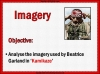 AQA GCSE Poetry Anthology Power and Conflict Pack Teaching Resources (slide 213/655)
