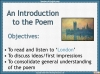 AQA GCSE Poetry Anthology Power and Conflict Pack Teaching Resources (slide 262/655)