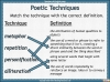 AQA GCSE Poetry Anthology Power and Conflict Pack Teaching Resources (slide 280/655)