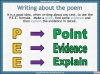 AQA GCSE Poetry Anthology Power and Conflict Pack Teaching Resources (slide 286/655)