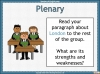 AQA GCSE Poetry Anthology Power and Conflict Pack Teaching Resources (slide 290/655)
