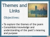 AQA GCSE Poetry Anthology Power and Conflict Pack Teaching Resources (slide 292/655)