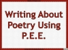 AQA GCSE Poetry Anthology Power and Conflict Pack Teaching Resources (slide 331/655)