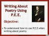 AQA GCSE Poetry Anthology Power and Conflict Pack Teaching Resources (slide 332/655)