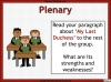 AQA GCSE Poetry Anthology Power and Conflict Pack Teaching Resources (slide 337/655)