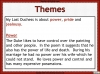 AQA GCSE Poetry Anthology Power and Conflict Pack Teaching Resources (slide 340/655)