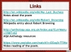 AQA GCSE Poetry Anthology Power and Conflict Pack Teaching Resources (slide 343/655)