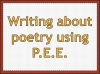 AQA GCSE Poetry Anthology Power and Conflict Pack Teaching Resources (slide 365/655)