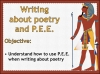 AQA GCSE Poetry Anthology Power and Conflict Pack Teaching Resources (slide 366/655)