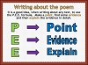 AQA GCSE Poetry Anthology Power and Conflict Pack Teaching Resources (slide 367/655)