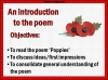 AQA GCSE Poetry Anthology Power and Conflict Pack Teaching Resources (slide 383/655)