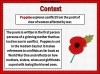 AQA GCSE Poetry Anthology Power and Conflict Pack Teaching Resources (slide 385/655)