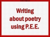 AQA GCSE Poetry Anthology Power and Conflict Pack Teaching Resources (slide 403/655)